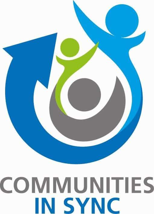 Communities in Sync
