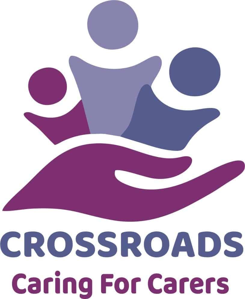 CrossRoadsLogo&Words